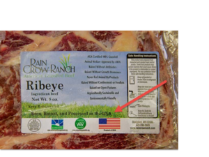 Meat Industry Loses Attempt to Block Country-of-Origin Labeling