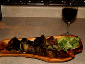 Rain Crow Ranch Beef Short Ribs Recipe